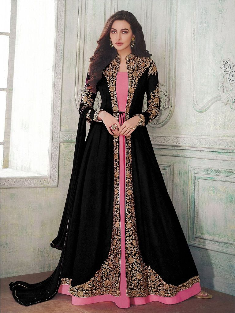 Here Is A Very Beautiful Designer Indo Western Suit