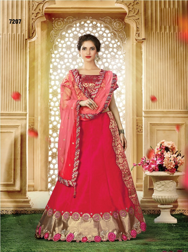 Designer & royal Heavy work partywear lehenga